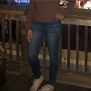 Size 12 American Eagle Jeggings jeans